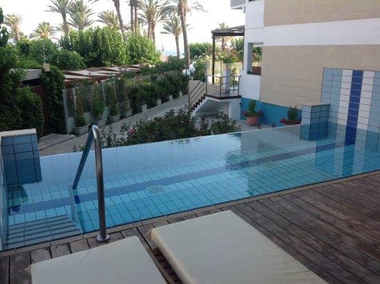 Constantinou Bros Asimina Suites Hotel: Room 118
