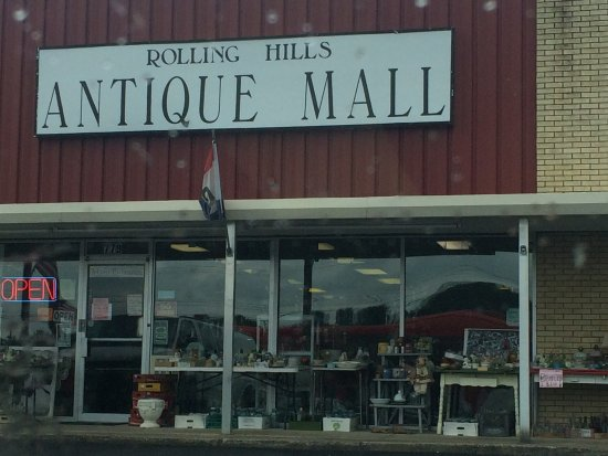 ‪Rolling Hills Antique Mall‬