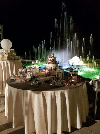Adrano, Włochy: Gran finale per matrimoni