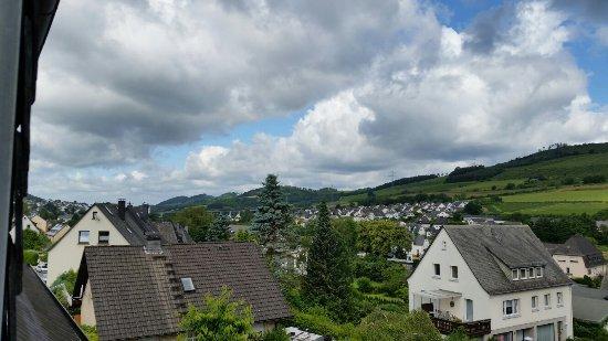 Gasthof Sauerwald: Zweibettzimmer