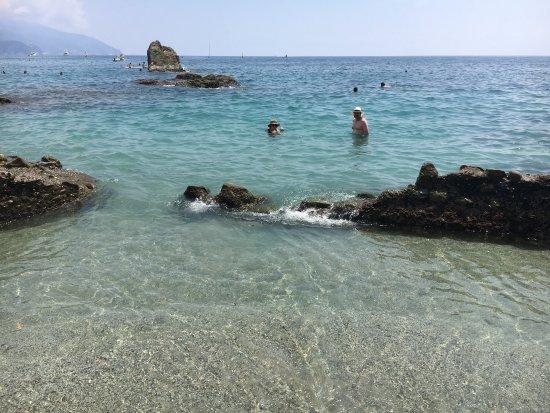 spiaggia del gigante - foto de il gigante, monterosso al mare
