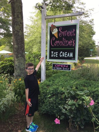 Sweet Carolines Ice Cream : photo0.jpg