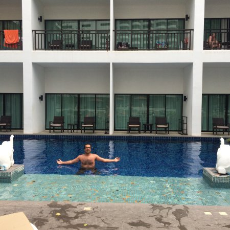 Cosy Beach Hotel: Cosy hotel best