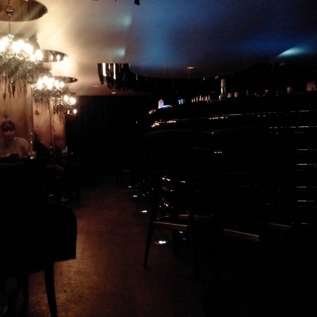 Roomers Bar : tolles Ambiente