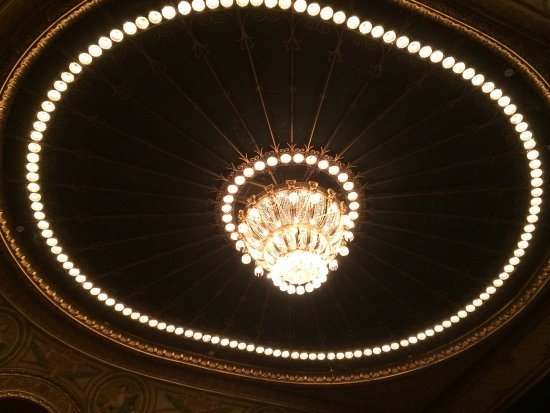 Chatelet - Theatre Musical de Paris: photo2.jpg