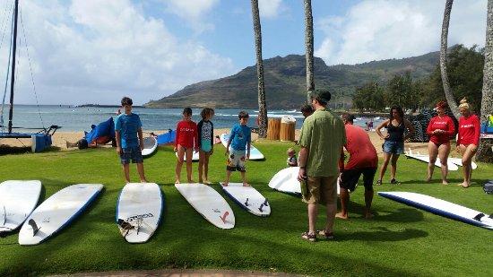 Kauai Beach Boys : 20160703_095540_large.jpg