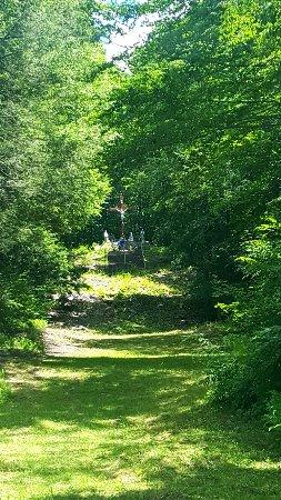 Litchfield, Κονέκτικατ: Our Lady of Lourdes' Shrine