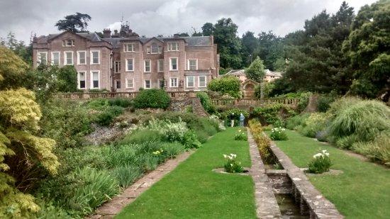 Lovely Gardens lovely gardens. - picture of hestercombe gardens, taunton