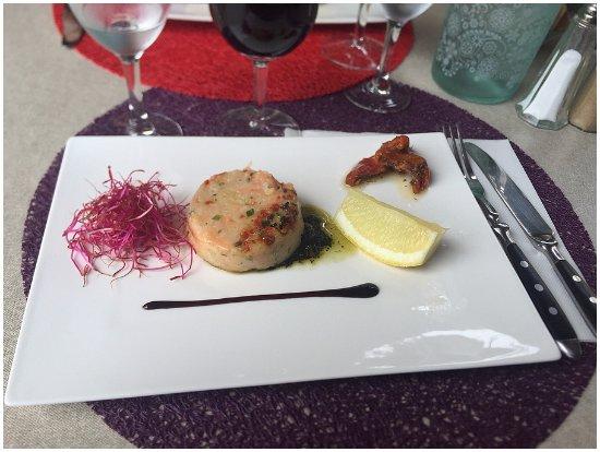 Restaurant l 39 escale montr al du gers gers aquitaine for Aquitaine france cuisine