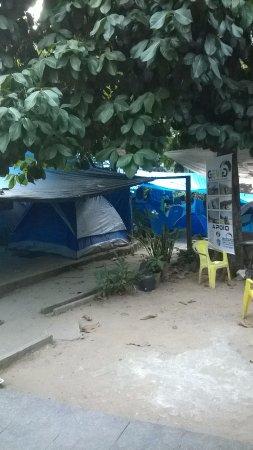 Foto de Camping do Bicao