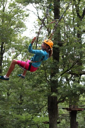Holdfény Liget Adventure Park