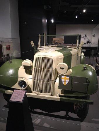Imperial War Museum : photo2.jpg