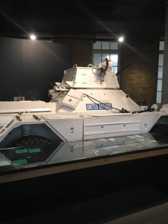 Imperial War Museums (IWM)