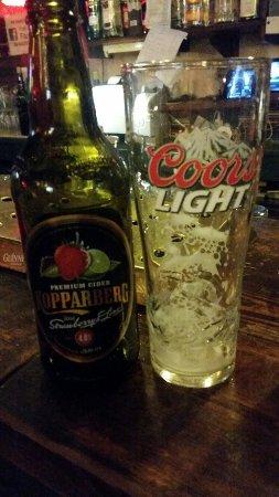 The Bailey Irish Pub : 20160703_181449_large.jpg