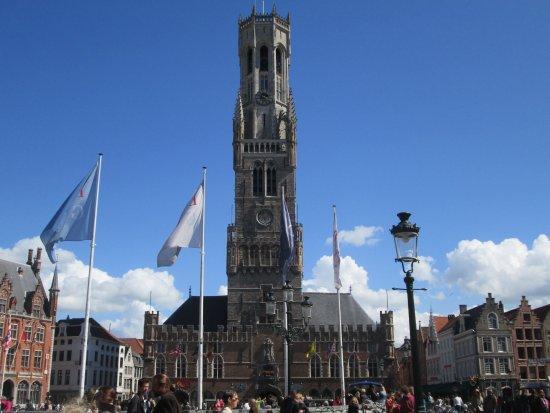 Hotel Ibis Budget Brugge Centrum Station: Bruges