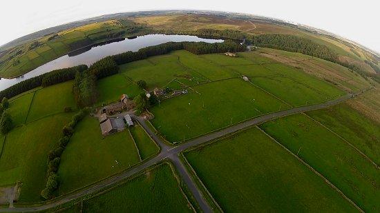 Breaks Fold Farm Campsite