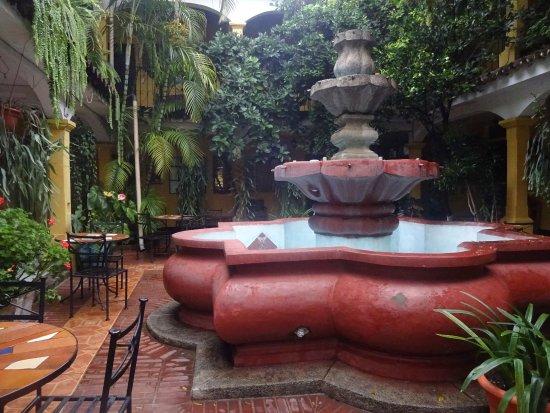 Hotel Posada San Vicente 이미지