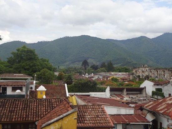 Hotel Posada San Vicente Photo