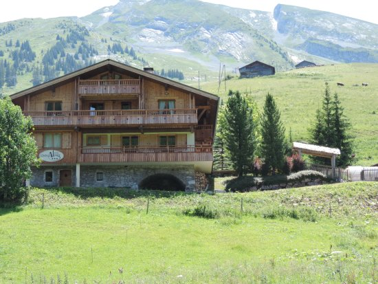 Photo of Hotel Chalet Alpage La Clusaz
