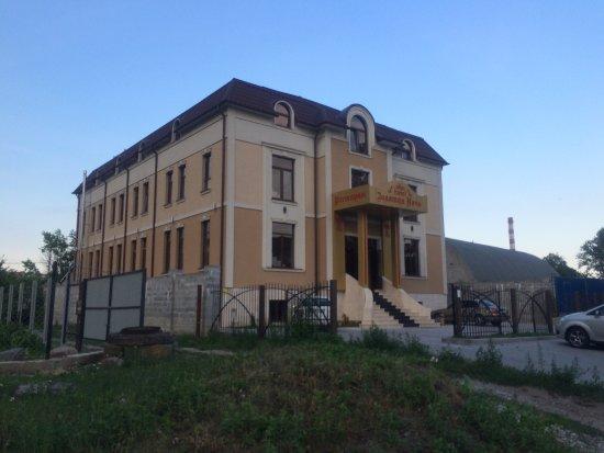 Zolotaya Noch Hotel