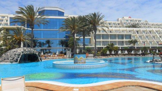 SBH Costa Calma Palace Photo