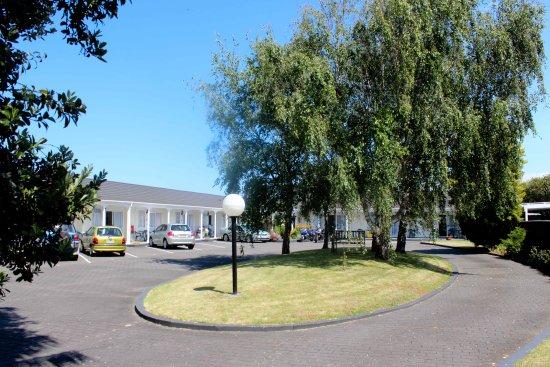 Wanganui, Nueva Zelanda: outside area