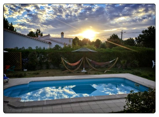 Villa sem estresse bewertungen fotos preisvergleich for Preisvergleich swimmingpool