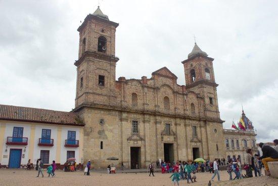 Plaza de los Comuneros
