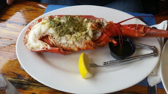 Lobster Grille: 20160703_161807_large.jpg