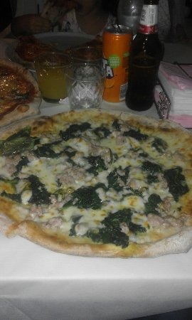 Boscoreale, Italia: Pizzeria Iaccarino