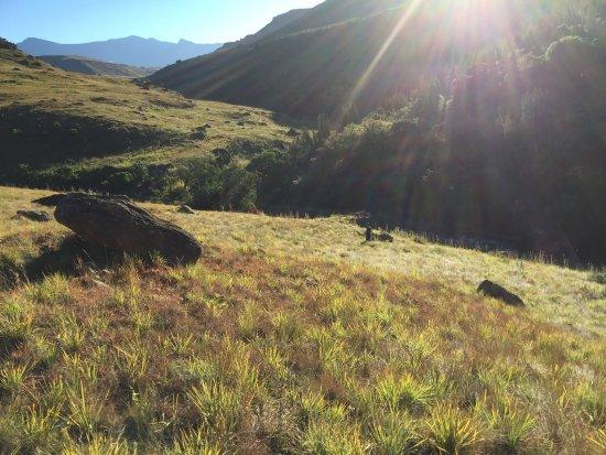 uKhahlamba-Drakensberg Park, África do Sul: photo4.jpg