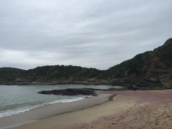 Forno Beach (Forninho) : Praia do Forno