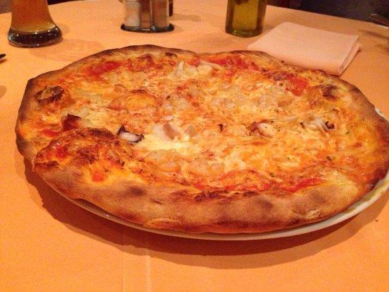Pizzeria La Dolce Vita, Bad Endorf - Restaurant Bewertungen ...
