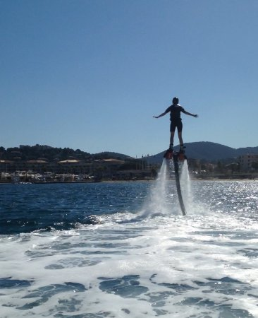Flyboard Cavalaire