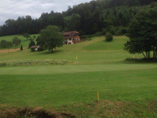Golf Course Ortenau