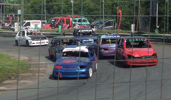 Grimley Oval Raceway