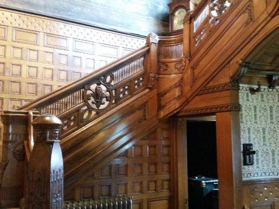 Conrad-Caldwell House Museum (Conrad's Castle) : 20160703_133257_large.jpg