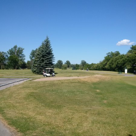 Bushwood Golf Club