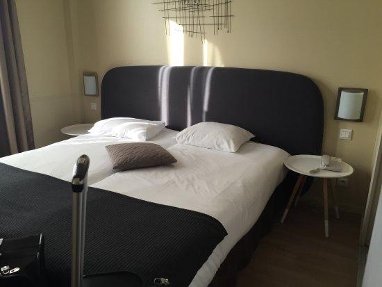 BEST WESTERN Hotel Riviera by HappyCulture: photo2.jpg