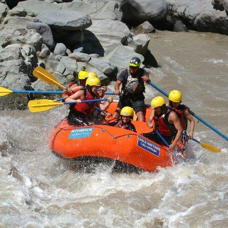 2018年 chile rafting cajon del maipoへ行く前に 見どころをチェック