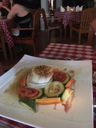 IBEROSTAR Paraíso Del Mar: Mediterranean Restaurant