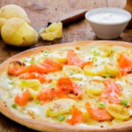 restaurant speed rabbit pizza dans houilles avec cuisine p tes e pizza. Black Bedroom Furniture Sets. Home Design Ideas
