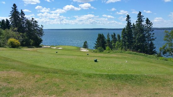 The Algonquin Golf Club, St. Andrews By The Sea: 20160703_110400_large.jpg