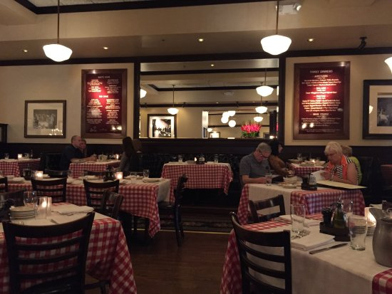 Italian Restaurant Cherry Hill New Jersey