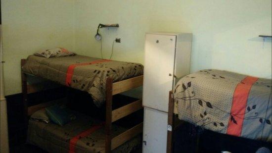 Santiago Backpackers Hostel: Screenshot_20160703-194225_large.jpg