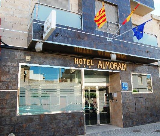 Hotel Almoradí