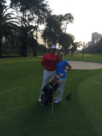 Lima Golf Club San Isidro