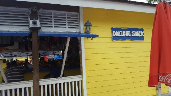 The Daiquiri Shack