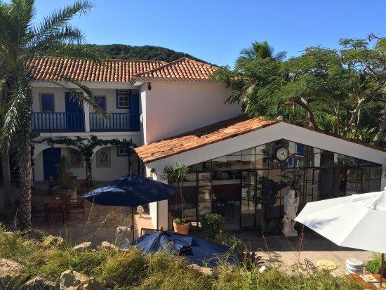 Casas Brancas Boutique Hotel And Spa