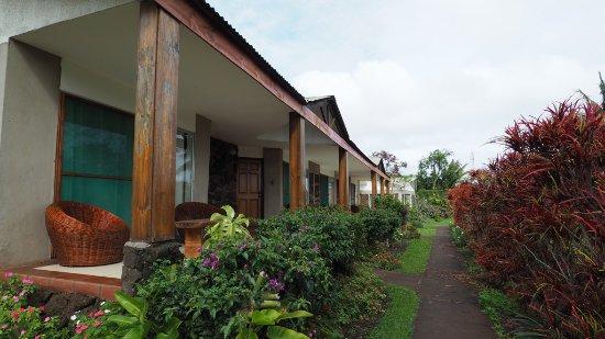O'tai Hotel Picture